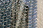 Exterior de arquitectura — Foto de Stock