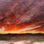 Sunrise — Stock Photo #3858425