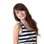 Asyalı kadın — Stok fotoğraf