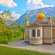Castle linderhof - Photo