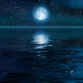 Lune — Photo