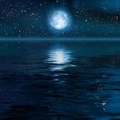 Mond — Stockfoto