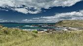 Australia coast — Stock Photo