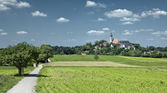 Andechs — Stock Photo