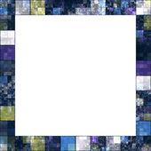 Čtverce — Stock fotografie