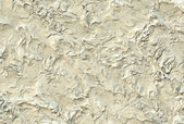 White plastered wall — Stock Photo