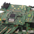 Foto de Stock  : Circuit Board