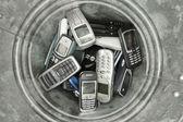 Cellphones — Стоковое фото