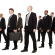 Group of businessmen — Stock Photo #3182945