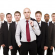 Business team — Stock Photo #3193597