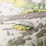 Jamaica — Stock Photo #3709214