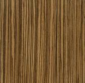 Moderna struttura di legno — Foto Stock