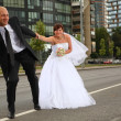 Wedding — Stock Photo #3109417