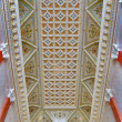 Beautiful ceiling - Stockfoto