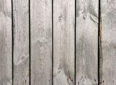 Wood board fence — Stock Photo