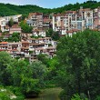 Veliko Turnovo - Stock Photo