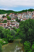 Veliko Turnovo — Stock Photo