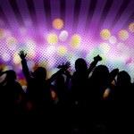 dans görüntüsü — Stok fotoğraf