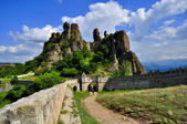 The rocks of Belogradchik — Stock Photo