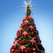 Christmas tree — Stock Photo #2787248