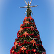 Christmas tree — Stock Photo #2787351