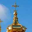 Golden Cupola — Stock Photo #3572663