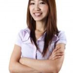asiatische Frauen — Stockfoto