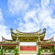 Chinese temple — Stock Photo #2755407