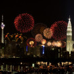 Kuala Lumpur, Malaysia — Stock Photo #2757752