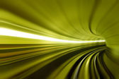 隧道 — 图库照片