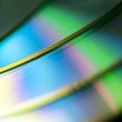 Compact disc — Stock Photo #2764558