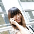 Asian Businesswoman — Stock Photo #3068034
