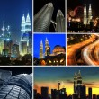 Kuala Lumpur Malaysia - Stock Photo