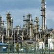 Royalty-Free Stock Photo: Oil refinery