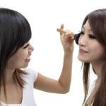 Make-up — Stock Photo