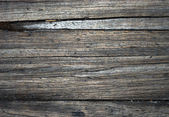 A picture to show the texture of old wood — Stock Photo