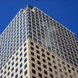 Modern urban office buildings in an abstract pattern — Stock Photo #3571913