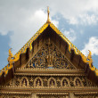 Royal palace in Bangkok Thailand — Stock Photo