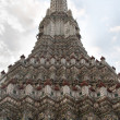 Stock Photo: Royal palace in Bangkok Thailand