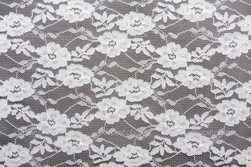 Background from lace with pattern with colour — Stock Photo #3525780