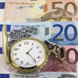 Time is money — Stock Photo #2982966