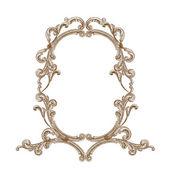 Antieke frame — Stockvector