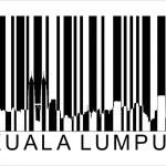 Kuala Lumpur Malaysia — Stock Vector