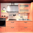 Compact kitchen — Stock Photo #2757495