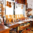 Foto de Stock  : Violin workshop 2