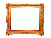 Luxury frame — Stock Photo