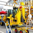 Construction equipment — Stockfoto #2893505