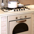 Retro oven — Stock Photo #2894726