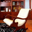 Rocking chair 2 - Foto de Stock