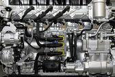 Common rail diesel — Stock Photo